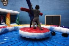 Cloud 9 Indoor Inflatable Arena