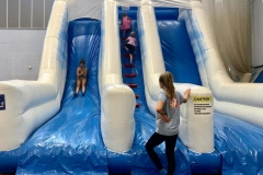 Cloud 9 Inflatable Park