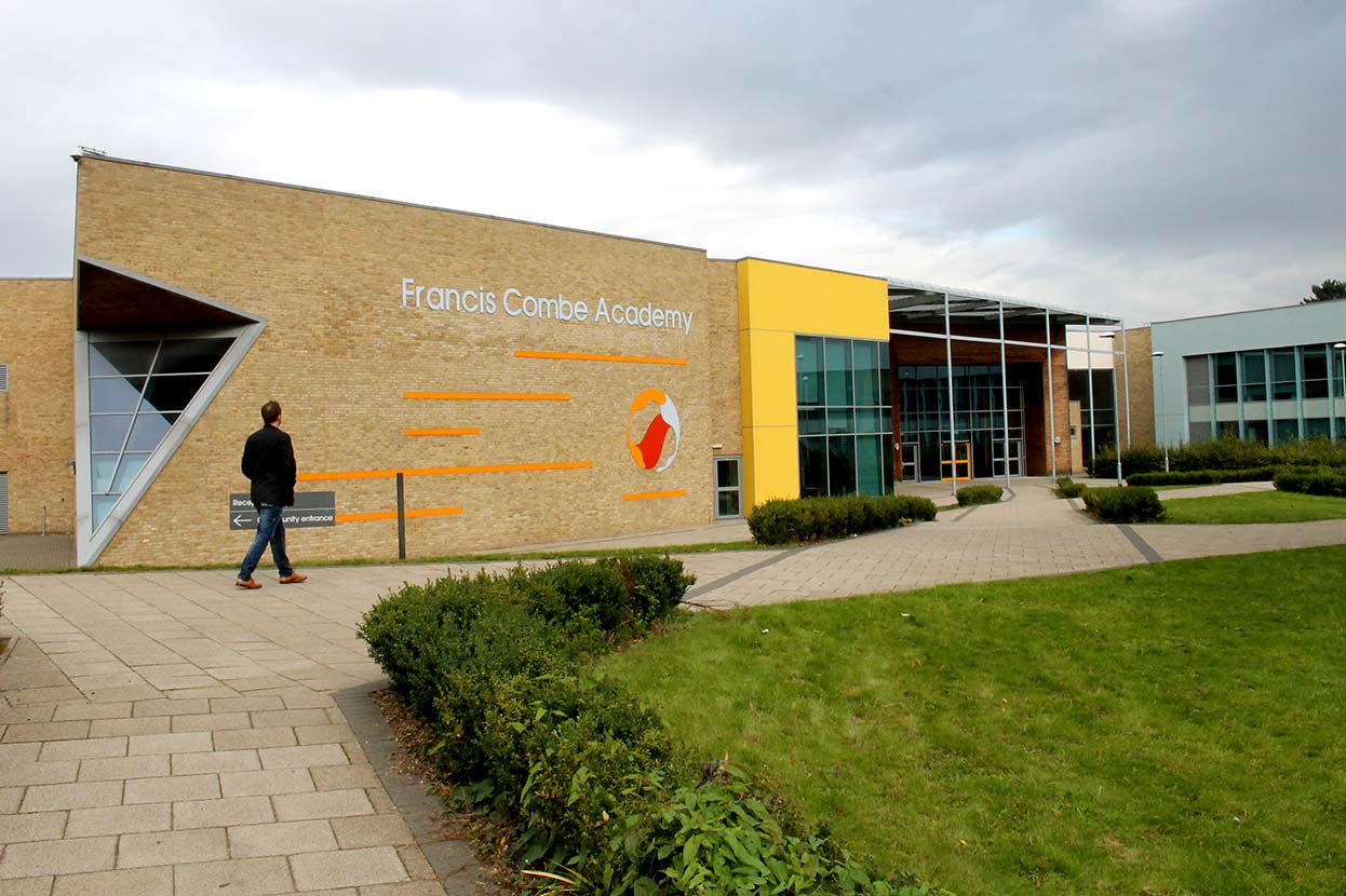 Francis Combe Academy