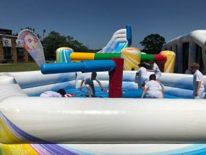 cloud 9 inflatables